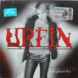 URFIN (ДМИТРИЙ ШЕВЧЕНКО ''Neoplastika'' (2003 Silver press, near mint/near mint) (CD)