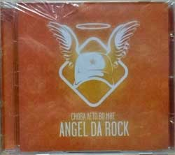 "ANGEL DA ROCK ""Снова лето во мне"" (Russian press, mint/mint, still sealed) (CD) (D)"