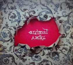 "ANIMAL ДЖАZ ''Я/Мы""(2008 Russian press, 4607151541268, matrix ЯМЫ, mint/ex+) (digipak) (CD) (D)"