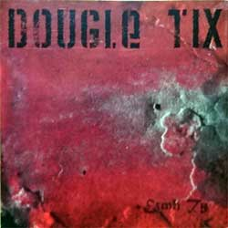 DOUGLE TIX ''Etmh Ty'' (2006 Russian press, SAPCD 088, mint/mint) (CD)