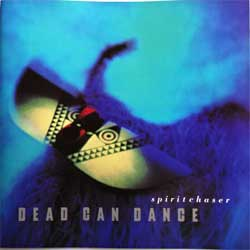 DEAD CAN DANCE ''Spiritchaser'' (1996 Austrian press, RTD 120.2050.2, mint/mint) (CD)