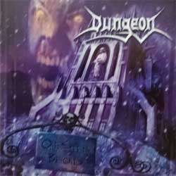 DUNGEON ''One Step Beyond'' (2004 RI 2008 Russian press, CDM 0406-2485, mint/mint) (CD)