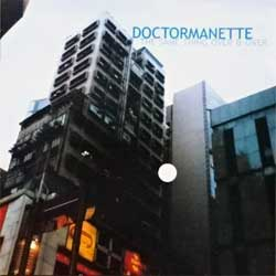 DOCTOR MANETTE ''The Same Thing Over And Over'' (1999 RI 2005 Russian press, NERCD035-WW018, mint/mint, new) (CD)