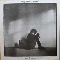 винил LP ANDY WHITE ''Himself'' (1991 Lithuanian 1st press, ZN 002, ex+/ex)