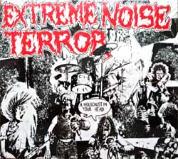 EXTREME NOISE TERROR ''A Holocaust In Your Head'' (1989 RI 2016 UK press, WW0082CDD, new, sealed) (digipak) (CD)