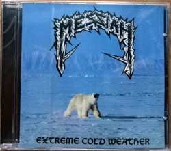 MESSIAH ''Extreme Cold Weather'' (1987 RI 2002 German press, bonus-tracks, MAS CD0342, new, sealed) (CD)