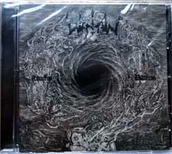 WATAIN ''Lawless Darkness'' (2010 France press, SOM 203, new, sealed) (CD)