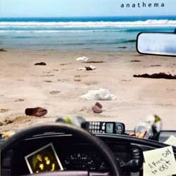 ANATHEMA ''A Fine Day To Exit'' (2001 RI 2006 EU press, 82876828542, matrix Sony DADC A0102255898-0101 12 A00, ex/mint) (CD)
