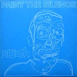 SOUTH ''Paint The Silence CD1'' (2000 UK press, cardboard sleeve, MWR134CDS1, ex/mint) (CD)