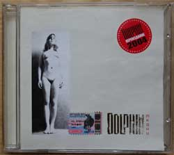 "DOLPHIN ""Ткани"" (2001 RI 2004 Russian press, bonus track, CDLR 0411 CD, mint/mint) (CD)"