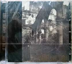 AT THE GATES ''Gardens Of Grief'' (1991 RI 2018 UK press, DISS100CD, new, sealed) (CD)