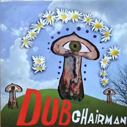 DUBCHAIRMAN (НИКОЛАЙ АНОХИН) ''My Planet'' (2004 Russian press, CTCD 048, ex/mint) (CD)