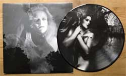 винил LP AUTUMN TEARS ''Love Poems For Dying Children… Act I'' (picture-disc)( (1996 RI 2000 USA press, limited edition 1000 copies, insert-poster, RSR 0135, mint/ex)