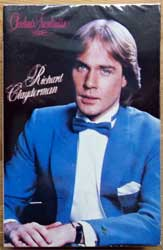 аудиокассета RICHARD CLAYDERMAN ''Couleur Tendresse'' (1987 RI 1990's China press, O-card, SM-8, mint/mint, still sealed) (MC2315)