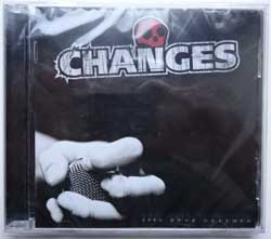 "CHANGES ''2905 дней пермен"" (2009 Russian RARE press, mint/mint, still sealed) (CD)"