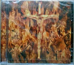 IMMOLATION ''Close To A World Below'' (2000 RI German press, m3984-14349-2, new, sealed) (CD)