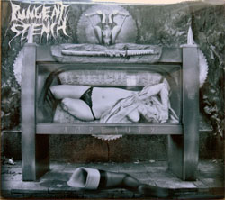 PUNGENT STENCH ''Ampeauty'' (2004 RI 2018 UK press, DISS0108CDD, mint/mint, new) (digipak) (CD)