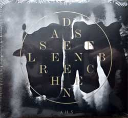 EMPEROR (IHSAHN) ''Das Seelenbrechen'' (2013 RI 2017 EU press, gatefold digisleeve, CANDLE767202/MNEMO013, new, sealed) (CD)
