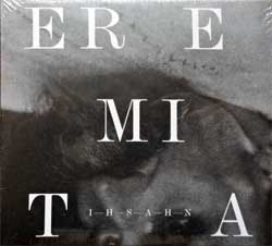 EMPEROR (IHSAHN) ''Eremita'' (2012 RI 2017, bonustrack, gatefold digisleeve, CANDLE767203/mnemo012, new, sealed) (CD)