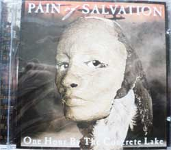 PAIN OF SALVATION ''One Hour By The Concrete Lake'' (CD-Soyuz)