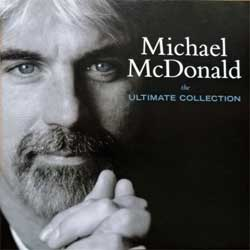 DOOBIE BROTHERS (MICHAEL McDONALD) ''The Ultimate Collection'' (2005 USA press, R2 73167, matrix 3 R273167-2 01 M1S1, ex-/mint) (CD)