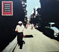 BUENA VISTA SOCIAL CLUB ''Buena Vista Social Club'' (1997 EU press, WITH LOGO on frontside of slipcase, 48-page book, WCD 050, matrix Sonopress S-7369/WCD050 08, vg+/mint/mint/ex) (CD)