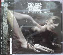 SEVERE TORTURE ''Fall Of The Despised'' (CD-Soyuz)