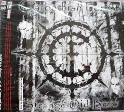 CARPATHIAN FOREST ''Strange Old Brew'' (CD-Soyuz)