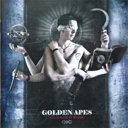 GOLDEN APES ''The Geometry Of Tempest'' (2007 Russian press, SPR 037, mint/mint) (CD)