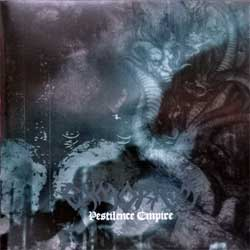 EXMORTEM ''Pestilence Empire'' (2002 France press, OPCD 139, matrix Sony DADC A0100437220-0101 15 A0, mint/mint) (CD)