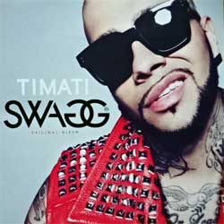 TIMATI ''SWAGG (Original Album)'' (2012 Russian press, MT 001091-021-1, mint/mint) (CD) (D)