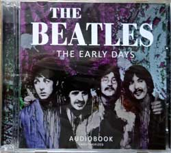 BEATLES ''The Early Days'' (EU RARE press, LM5281, new, sealed) (2xCD)