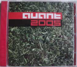 va AVANT 2005 (CD)(sealed)