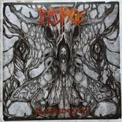 RAM-PAGE ''Blooming Rust'' (2012 Ukraine press, CD with pit-work!!!, MSR039/CD, mint/mint) (CD)