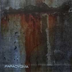 PARADYGMA (АННА БОГДАНОВА) ''Paradygma'' (2008 Russian RARE press, mint/mint) (CD)