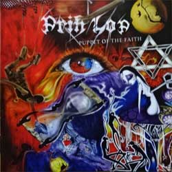PRIH LOP ''Puppet Of The Faith'' (2010 Russian RARE press, mint/mint) (CD)