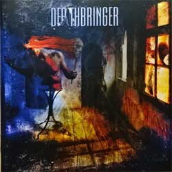 DEATHBRINGER ''Homo Divisus'' (2007 Russian press, SAPCD 143, mint/mint) (CD)