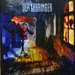 DEATHBRINGER ''Homo Divisus'' (2007 RI 2010 Russian press, MSR 012, mint/mint) (CD)