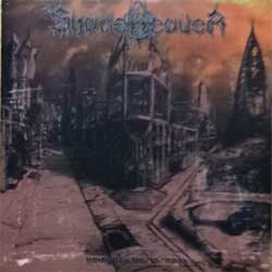SHADEWEAVER ''Towards The Beyond'' (2007 Russian press, SAPCD 117, mint/mint) (CD)