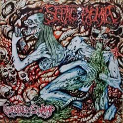SEPTICOPYEMIA ''Vomiting Swamp'' (2006 Russian press, SAPCD 099, mint/mint) (CD)