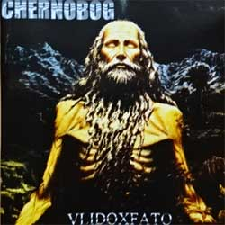 CHERNOBOG ''Vlidoxfato'' (2004 Russian press, SAPCD 030, ex+/mint) (CD)