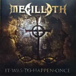 MEGILLOTH ''It Was To Happen Once'' (2010 Russian press, mint/mint) (CD) (D)