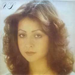 "винил LP VICKY LEANDROS ""Vicky Leandros"" (1977 Holland press, gatefold, insert, vg+/ex-)"
