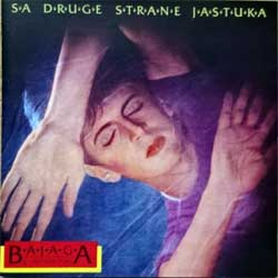 BAJAGA I INSTRUKTORI ''Sa Druge Strane Jastuka'' (1985 RI Serbia press, 4CD418242CD2, matrix PGP 4CD 418242 CD 2 made by www.gdt.rs, mint/mint) (CD) (D)