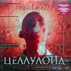 "винил LP TEQUILAJAZZZ ""Целлулоид"" (1998 RI 2012 EU press, original hype sticker, MIR 100363, new, sealed) (D)"