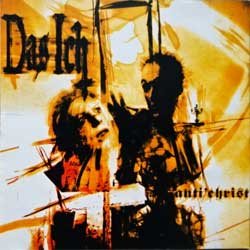 DAS ICH ''Antichrist'' (2002 Russian press, 6909466352082, ex/mint) (CD)