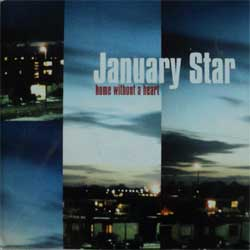 JANUARY STAR ''Home Without A Heart'' (CD)
