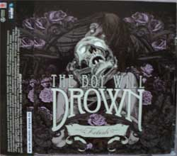 BOY WILL DROWN ''Fetish'' (CD-Soyuz)