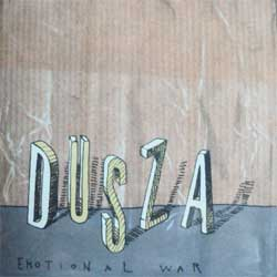 DUSZA ''Emotional War'' (CD)