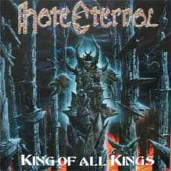 HATE ETERNAL ''King Of All Kings'' (Cd-Soyuz)